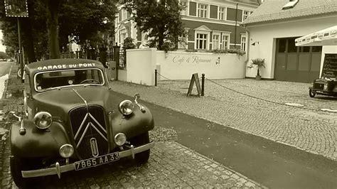 Garage Du Pont Potsdam  Nitag Tankstelle 1938 Youtube