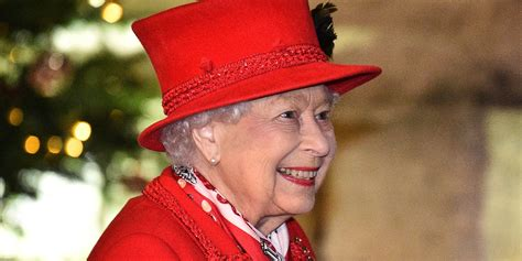 La felicidad de la Reina Isabel por el primer reencuentro ...