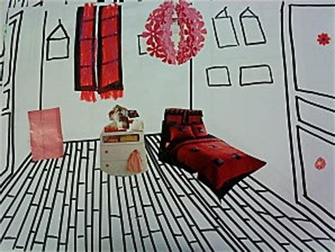 la chambre à arles reproduction modernisée d 39 une oeuvre de gogh la