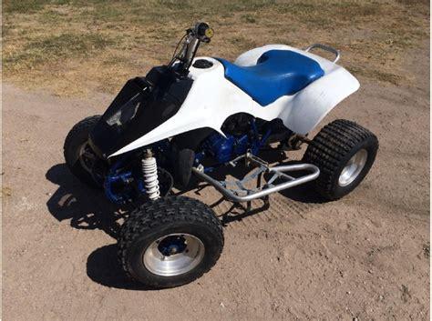 Suzuki Quadracer For Sale by Lt250r Quadracer Motorcycles For Sale