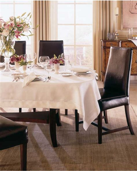 tablecloth for oval table tablecloths fine linen and cloth sferra fine linens