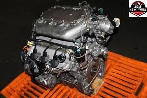 2003-2006 Acura Mdx 3 5l V6 Sohc Vtec Engine Jdm J35a