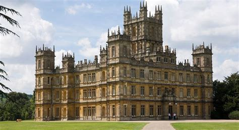 43 Best Downton Abbey Images On Pinterest Architecture