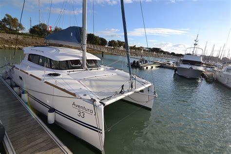 Catamaran For Sale Ventura by Catamarans For Sale Aventura 33 2 Owner S Hulls Aventura