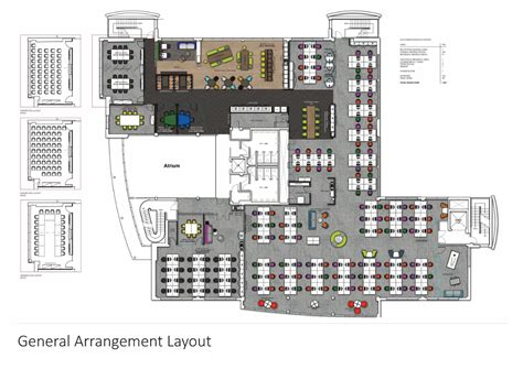 office design planning access interiors  east anglia