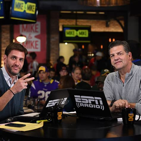 mike golic - New York Daily News