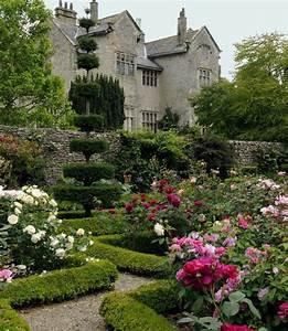Beautiful idee deco jardin romantique gallery lalawgroup for Modele de jardin moderne 0 1001 conseils et modales pour creer une parterre de fleurs