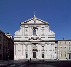 Iglesia del Gesù - Wikipedia, la enciclopedia libre