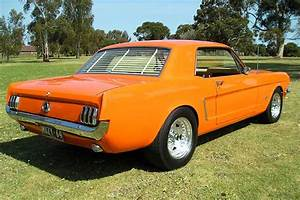 Ford Mustang Coupe 'Custom' (LHD) Auctions - Lot 29 - Shannons