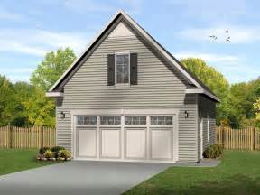Delightful Garage Blueprints With Loft by Two Car Garage Plan With Loft Garage Plans With Lofts