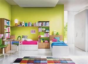 inspirations deco de chambres mixtes pour enfants picslovin With deco chambre enfant mixte