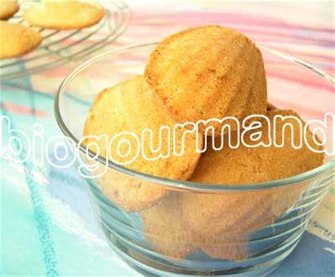recette dessert farine de riz recette de madeleines sans gluten 224 la farine de riz cuisine bio recettes bio cuisine