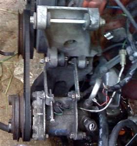 1994 Volvo 940  Diagram  Compressor  Stumped  Non Turbo