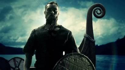 Vikings Tv Series Cinemagraph Cinemagraphs Battle Knut