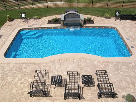 in ground pool cost inground pool cost guide