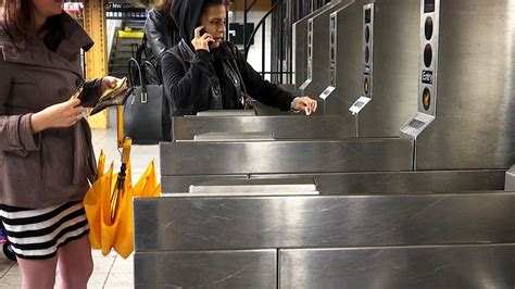 nyc subway bus metrocard fare hikes effect weekend