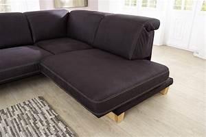 Sofa Kaufen Online : talida von pure natur polstergarnitur schwarz sofas couches online kaufen ~ Eleganceandgraceweddings.com Haus und Dekorationen