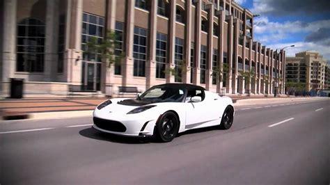 2011 Tesla Roadster 2.5 Sport [review]