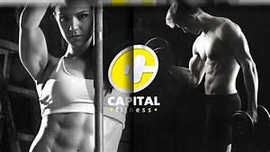 Capital Fitness Metepec - YouTube