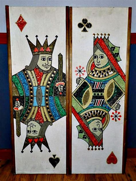 Shop queen of hearts posters and art prints created by independent artists from around the globe. Vintage 1960s Gravel Artwork Wall Art Drama Mask and More ...