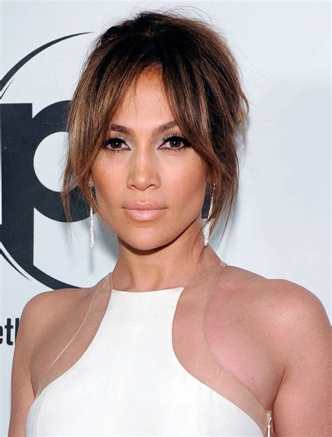 17 best ideas about center part bangs on