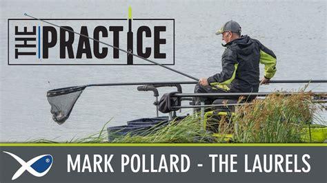 fishing match laurels pollard mark tv angling practice lincolnshire