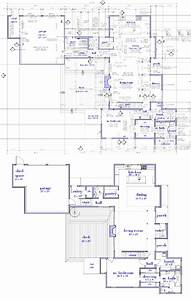 Single Story Modern Architecture Single Story Modern House ...