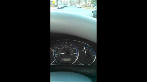 Subaru Forester Noise by 2011 Subaru Forester Cold Whining Noise