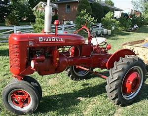 Farmall Cub Tractor Operation Operators Owner U0026 39 S Manuals