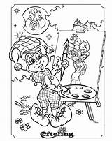 Coloring Efteling Pages Park Kleurplaat Amusement Fun Coloringpages1001 Van Kleurplaten Adults Pardoes Adult Picgifs Schilderen Volwassenen Voor Parks sketch template