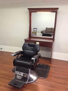 Barber Shop Decor Ideas