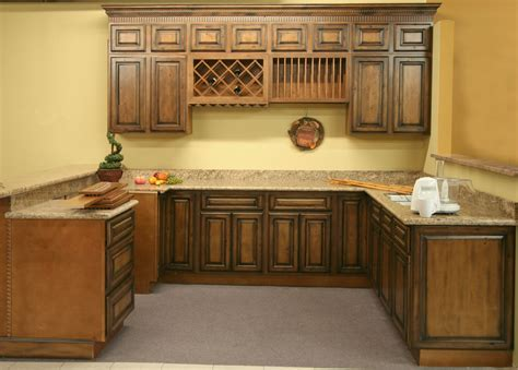 Rustic Wood Kitchen Cabinets Cabinet Doors Acbcc   Tikspor