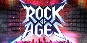 Rock Of Ages The Marlowe