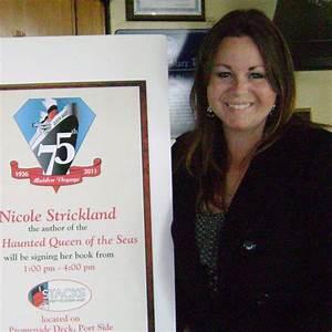 11/10/2013 Nicole Strickland Author, Paranormal ...