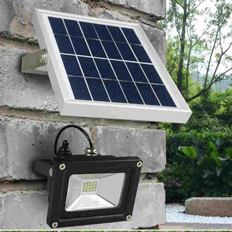 best outdoor solar lights outdoor best security solar powered led flood lights hinergy