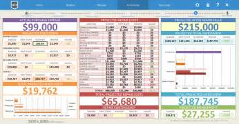 Excel Spreadsheet Comparison Tool Project Forecaster House Flipping Spreadsheet