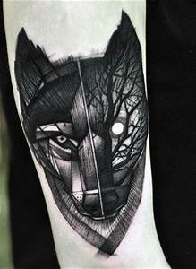 Gothic Skull Designs Wolf Images Designs
