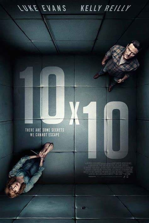 10x10 Dvd Release Date May 15, 2018