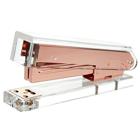 u brands desk accessory kit desk accessory organization kit rose gold