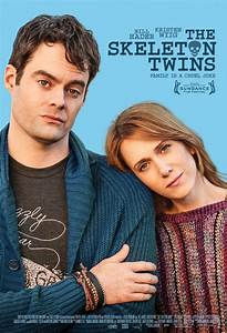 The Skeleton Twins - Movie, Reviews and Trailers - Flicks