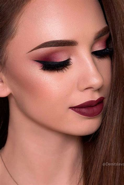 Sexy Makeup Ideas For Valentines Day Make