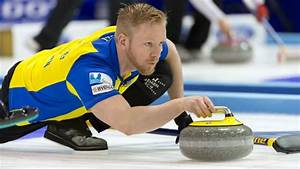 Sweden's Edin downs Gushue at Champions Cup - TSN.ca