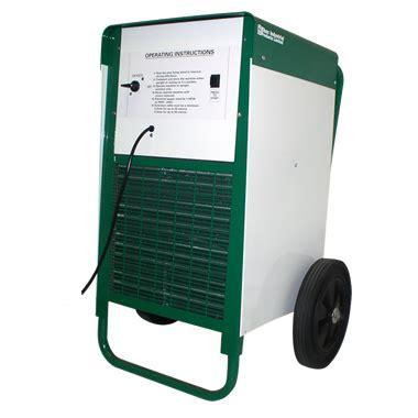 eip bd150 industrial dehumidifier
