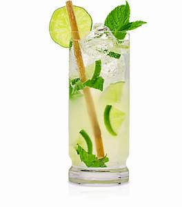 Rum Workout: DonQ Mojito Olympics at Rum Bar - Drink ...