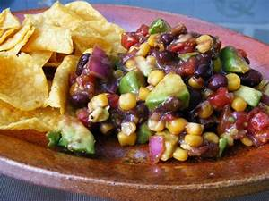 Aztec Dip Recipe - Food.com