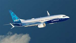 Boeing Signs Commitments For 40 High