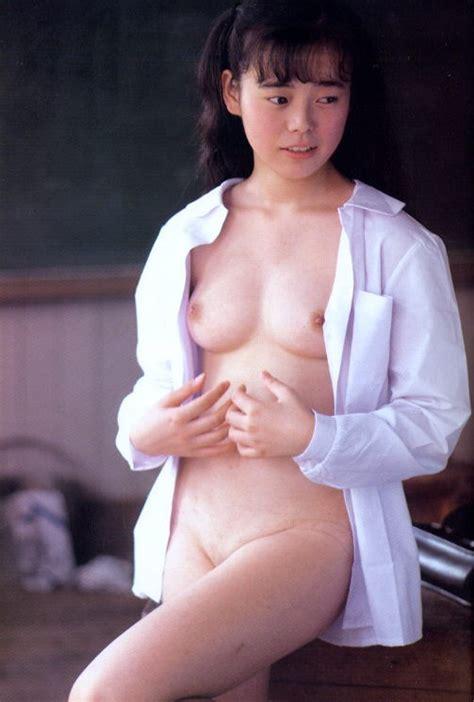 Nanako Aihara Nude Photo