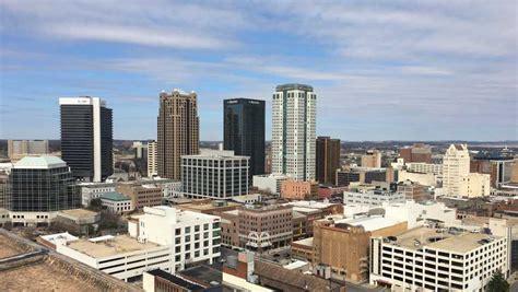 Thomas Jefferson Tower resurrected in downtown Birmingham