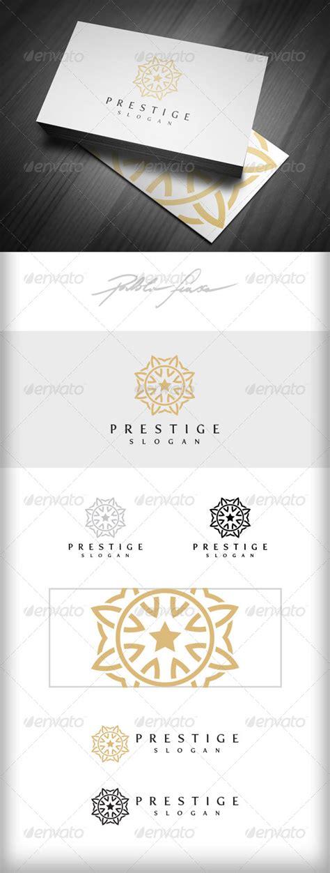 ornate symbol logo interlocking circles logo graphicriver