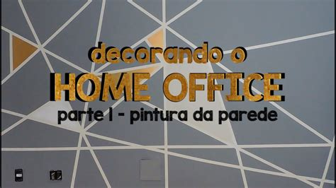 Decorando O Home Office :  Decorando O Home Office #1